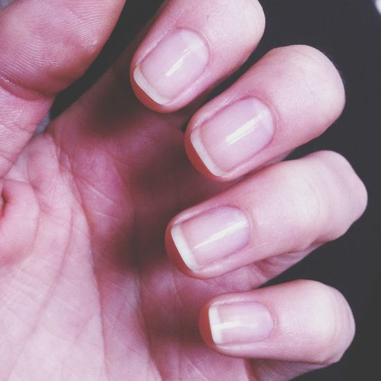 Nails Frenchmanicure