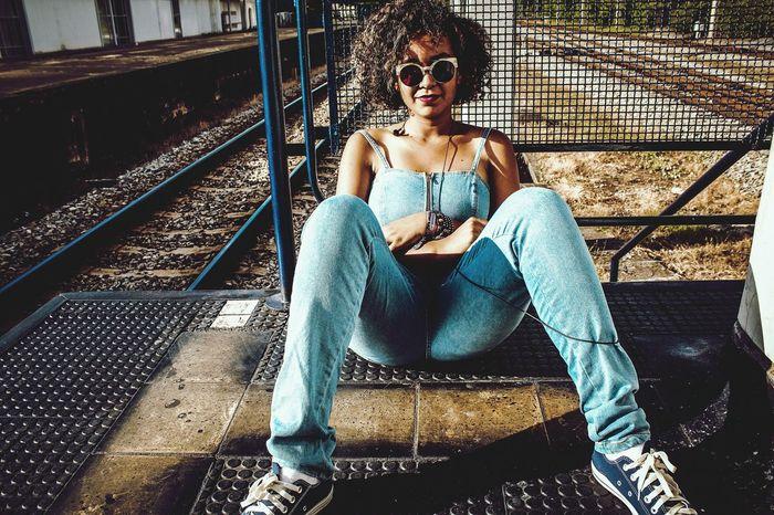 Photography Urban Photography Criative Metro Station em Brasil