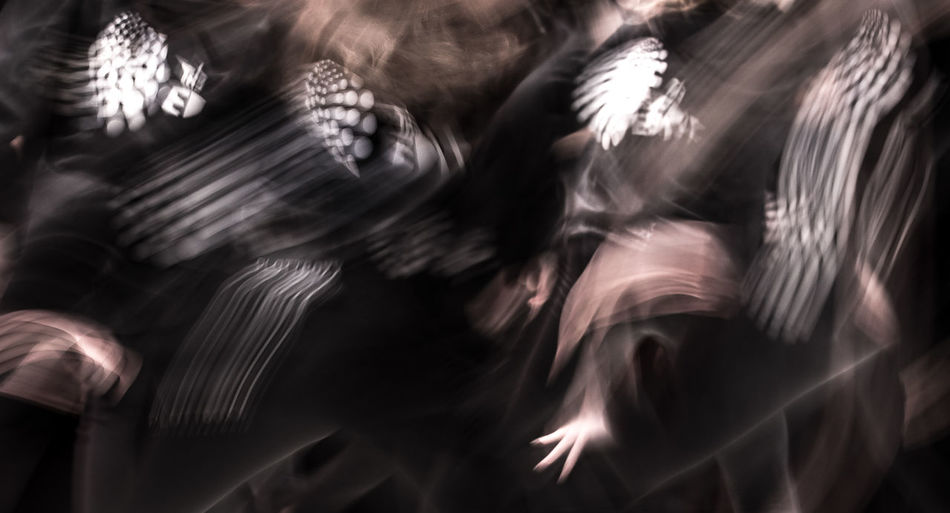 Abstract Abstract Photography Blurred Blurred Motion Blurred Movement Close-up Dance Dance Performance Dancer Day Experimental Experimental Photography Full Frame Human Body Part Indoors  Motion One Person People Real People Theater One Hand The Week On EyeEm AI Now