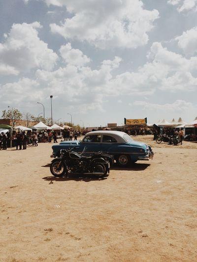Vscocam Speedfest Classic Car Shootermag