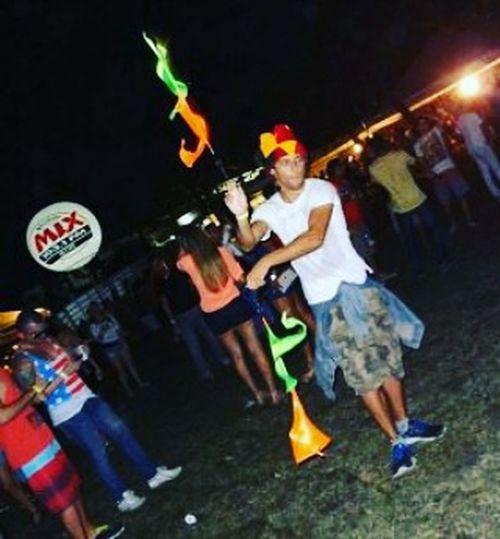 E de repente me deu uma saudade.... Rave Raveculture Recife Playgroound 2013 Brazil Goodvibes