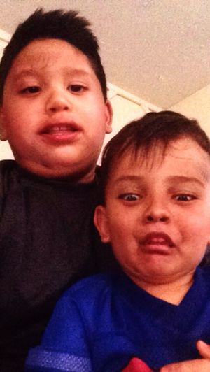 Face Swap Brotherly Love ❤