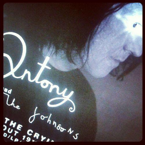 Antony & The Johnsons. OuvindoAgora