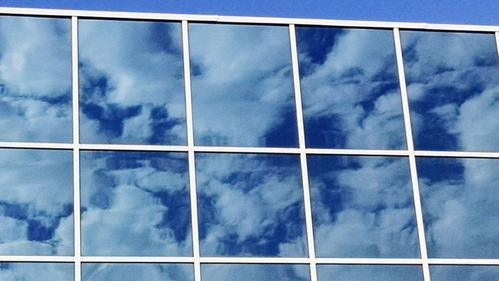 architecture photography Minimalist Clouds And Sky Clouds And Sky Reflection Architecture Photography Graphic Design Graphic Photography Building Exterior Straight Lines Architectural Detail Glass Reflection Glass Windows Glass Building Architecture Squares And Lines Squares Cloud - Sky Blue Sky Close-up Space Window Backgrounds The Graphic City Shades Of Winter Visual Creativity Adventures In The City Focus On The Story The Still Life Photographer - 2018 EyeEm Awards The Street Photographer - 2018 EyeEm Awards The Great Outdoors - 2018 EyeEm Awards The Traveler - 2018 EyeEm Awards The Architect - 2018 EyeEm Awards The Creative - 2018 EyeEm Awards The Photojournalist - 2018 EyeEm Awards Creative Space #urbanana: The Urban Playground