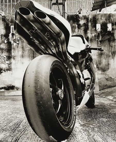 Hello World Blackandwhite Photography Bikers Check This Out