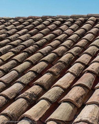 Roof. Avignon Palaisdupapes