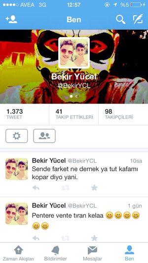 Follow Me On Twitter ❤ Twitter Follow Me Love