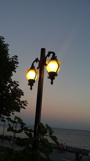 City Lights Ramadan  Summer ISLAM♥