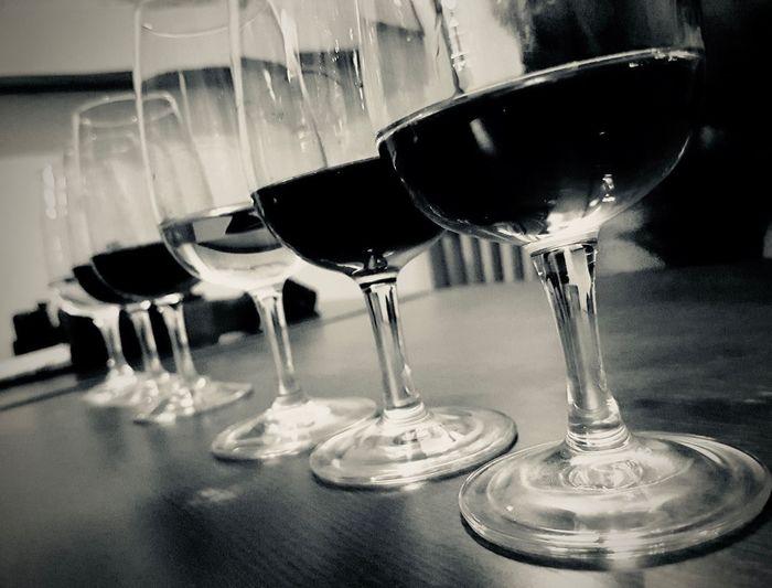 3 Types Glasses Porto Porto Wine Houses Cantina Porto Wine Vino Wine EyeEmNewHere