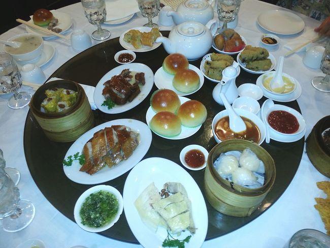 Aloha🌴 Dim Sum Lā Hanau lunch for Auntie Carol🎂 Royal Garden Restaurant Ala Moana Hotel Honolulu, Hawai'i