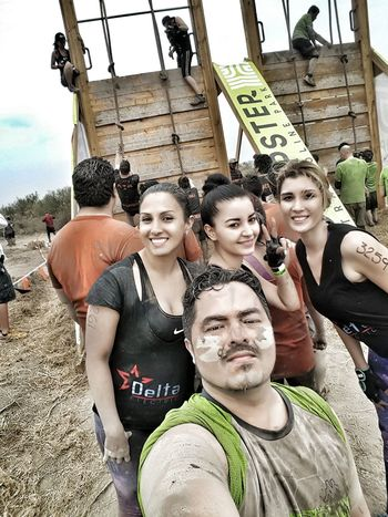 Showcase March Fun Man Extreme Sports Having A Good Time Havin Fun Tough Mudder Run Obstacles Helpingeachother Beautiful Girls  Beautiful Girls All Over The World  Strong