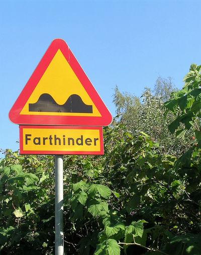 Swedish Traffic