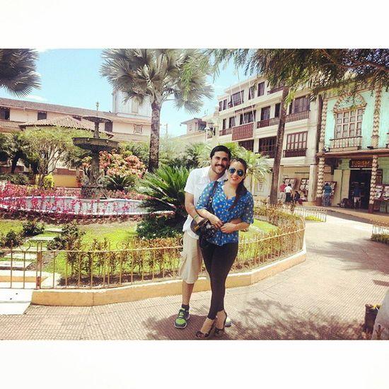 Zaruma  City Ecuador Eloro boyfriend love @hector_alvarado
