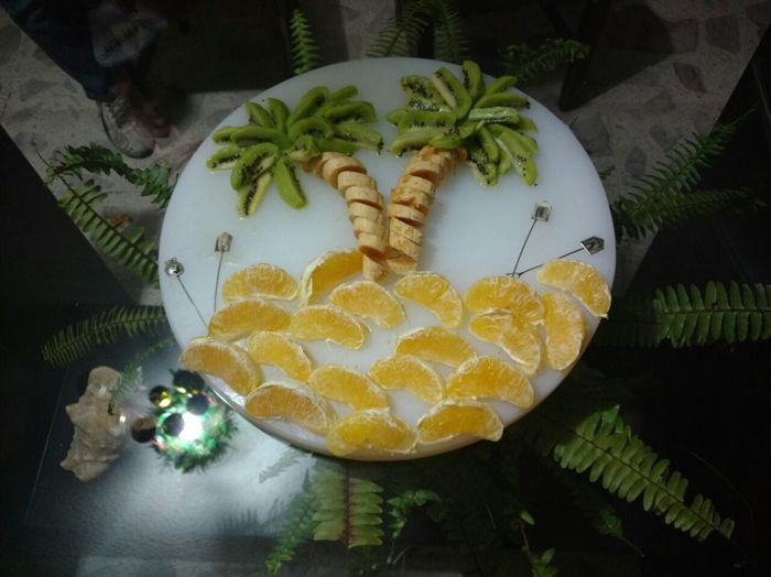Indoors  Food No People Healthy Eating Freshness Day Cookmoms Palm Tree