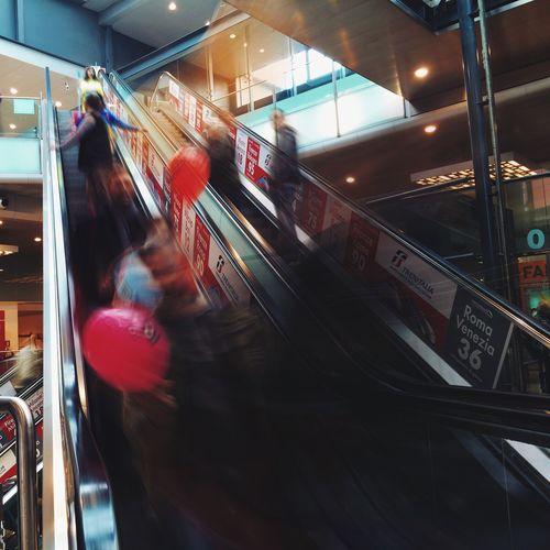 City life NEM VSCO Submissions NEM Submissions Life In Motion Motion Blur
