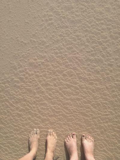 friendship Sand