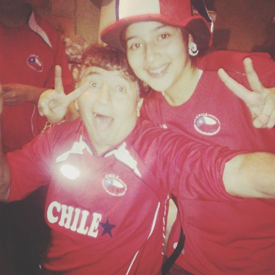 Father i love you♡. CHILE*^*