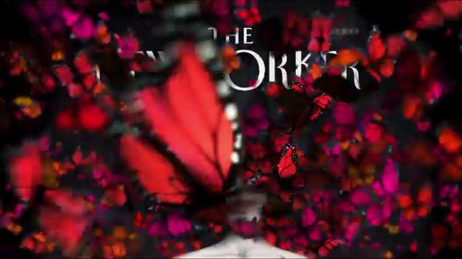Watching TV Pilots ... Next up ... The New Yorker presents ... Screening Thenewyorker