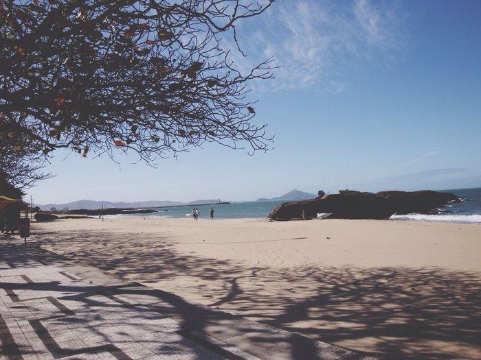 Praia Paradise Beach Santa Catarina