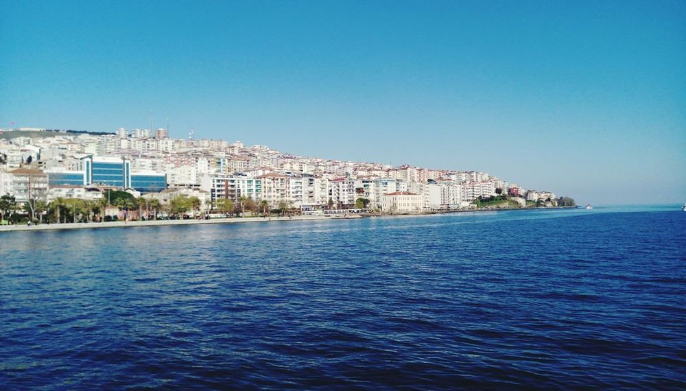 Sinop... One Man Only Eyeemphotography Chesee Enjoying Life Outdoors City Sea Blue