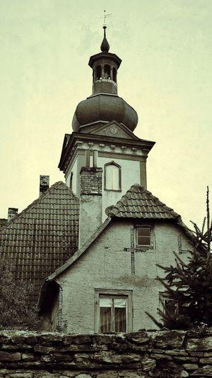 A Church Houses