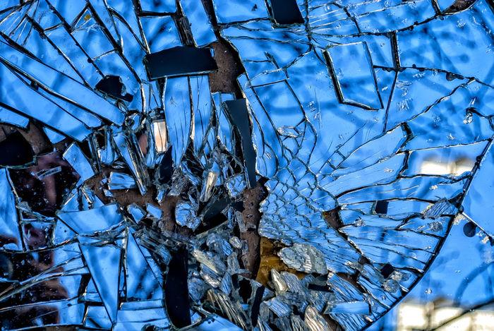broken mirror Broken Glass Broken Mirror Reflections Shattered Mirror Still Life