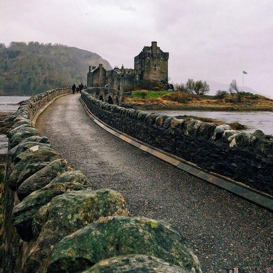 Scotland VisitScotland ILoveScotland Mytinyatlas Castle Historical Building