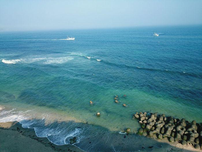 御宿 海 お出掛け Sea And Sky Sea Life Is A Beach Enjoying Life