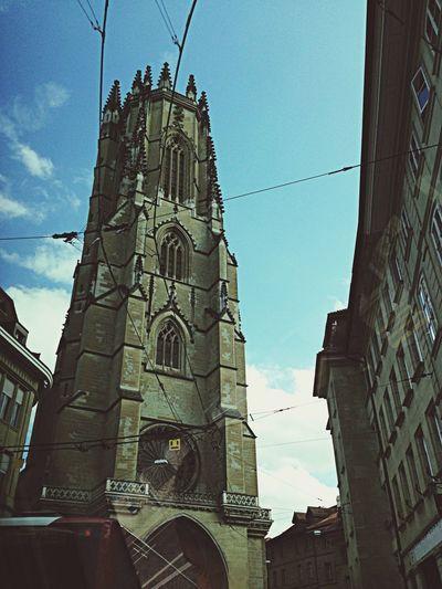Ici c'est Fribourg♡ Shoppping Fribourg Switzerland