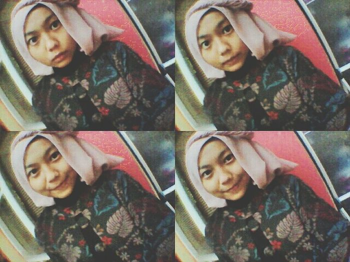 Lebaran 1436 Hijabstyle  Eidmubarak2015