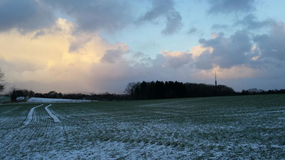 Saxony Dresden Walking Around No Filters  Wintertime Good morning friends!
