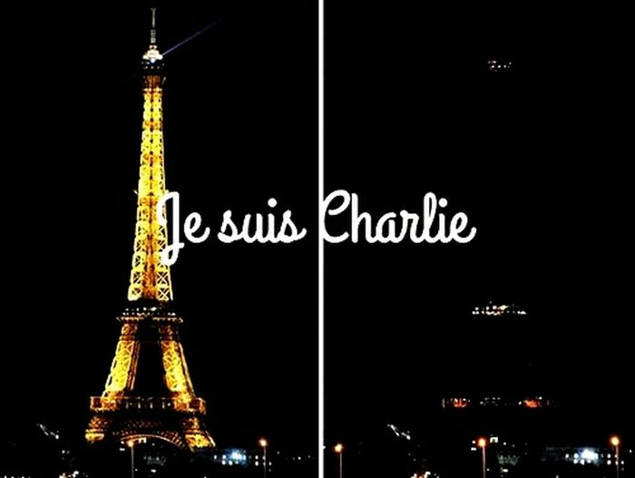 Darkness And Light JE SUIS CHARLIE PHOTOS COLECTION📝 Paris ❤ Rip Sadness