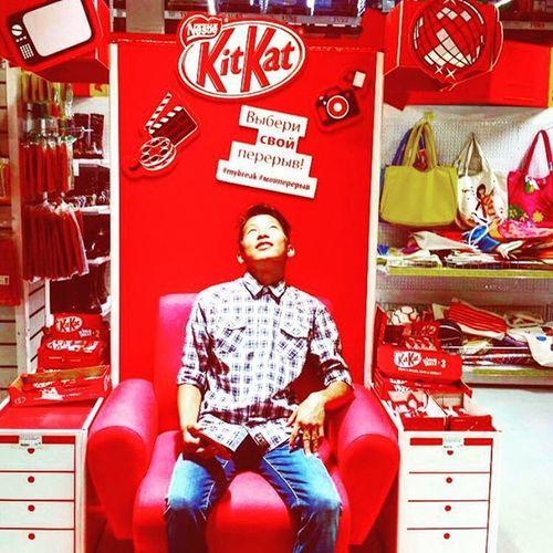 киткат Kitkat