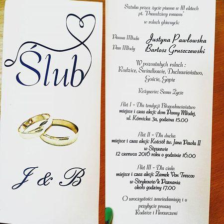 ślubuniebędzie Bestday Happy Importantdate Instalove Joy Party Partyplanner Photography Photooftheday Picoftheday Wedding Weddingcake Weddingday  Weddingdress Weddingparty Weddingphoto WeddingPlanner Weddings White