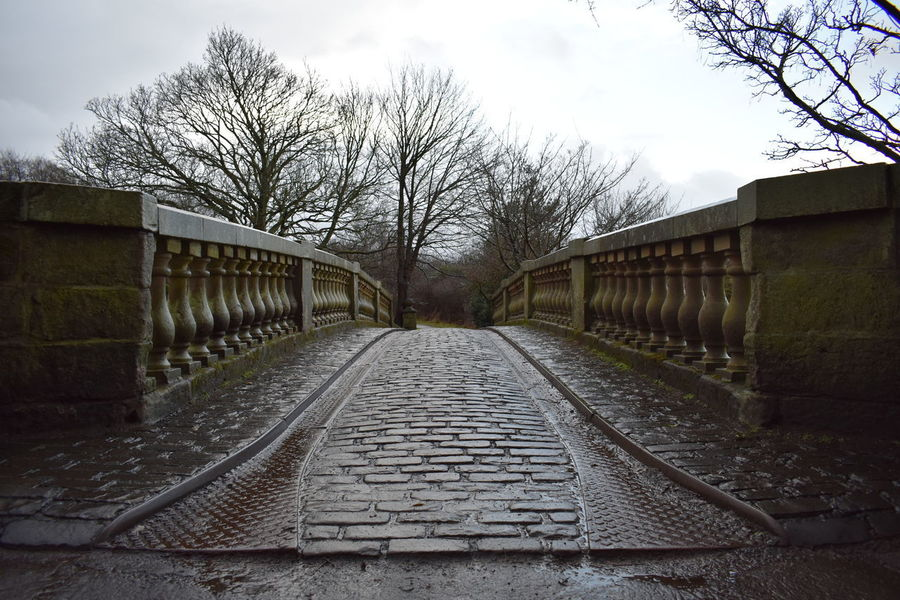 pollok park bridge, glasgow, scotland, united kingdom Beautiful Bridges Glasgow  Path PollokPark Road Scotland Beauty Brick Bridge Bridge - Man Made Structure Country Life Countryside Outdoor Photography Outdoors Park
