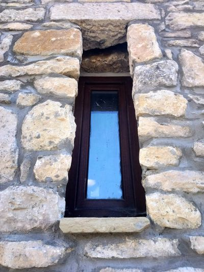 Window Full Frame Close-up Architecture Built Structure Building Exterior