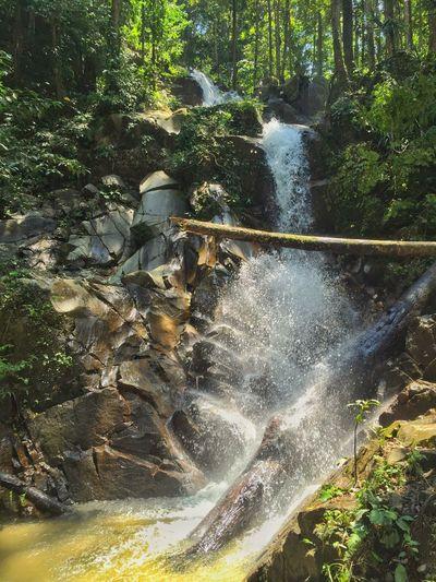 broga waterfall