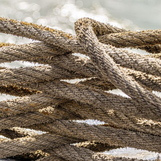 Ropes River