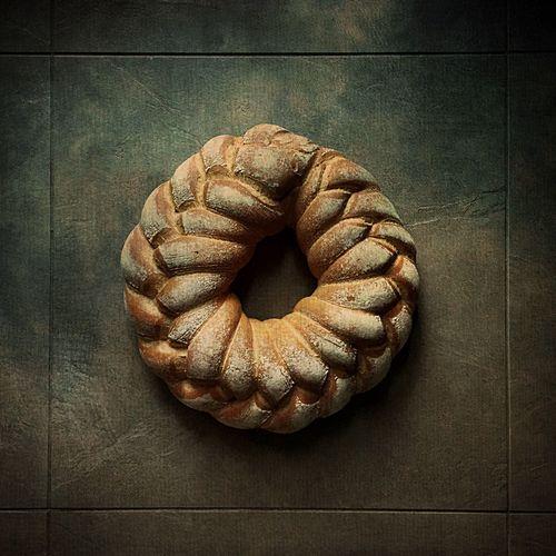 What I Value Hello World Morille Bread SPAIN Art Salamanca Bodegones Pan