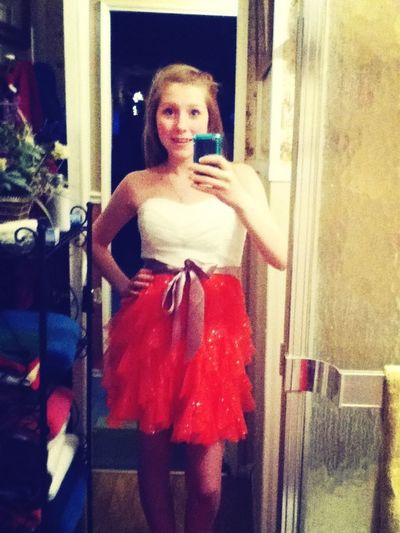 Graduation Dress<3