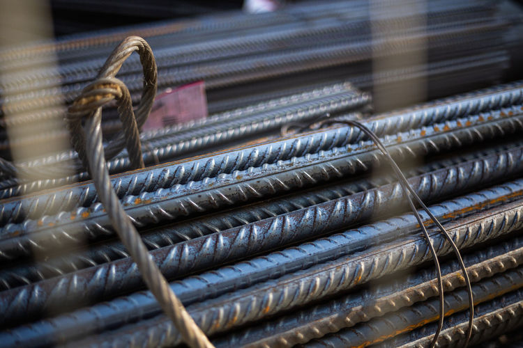 Construction Site Backgrounds Close-up Equipment Factory Full Frame In A Row Indoors  Industrial Equipment Industry Large Group Of Objects Machinery Manufacturing Equipment Metal No People Pattern Rusty Selective Focus Staple Steel Still Life Technology Textile Thread Wire