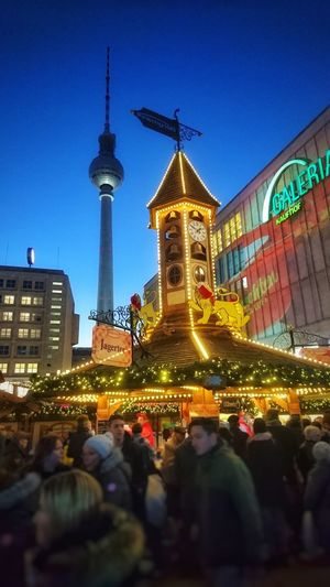 Weihnachtsmarkt in Berlin City Illuminated Night Sky Christmas Lights People Outdoors Xmas Xmas Decorations Xmaslights Xmas Illumination Xmas Time Berliner Ansichten Berlin Streetart Berlin Mitte Weihnachtsstimmung Xmas Lights  Christmas Christmas Lights Christmas Decoration Weihnachten