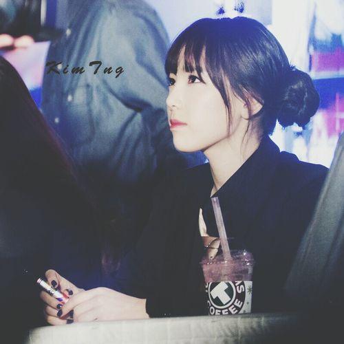 [FanTaken] 140316 Taeyeon Mr. Mr. Fansign Event Taeyeon SNSD GirlsGeneration Soshi
