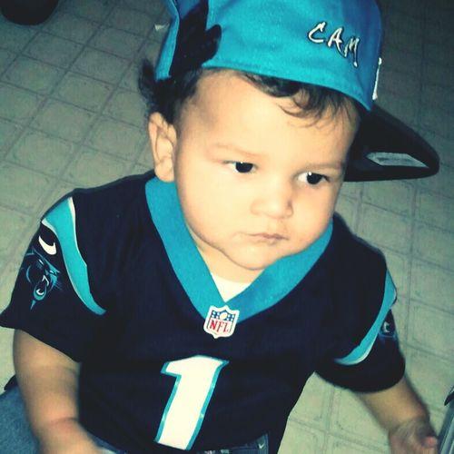 Lil Cam Newton