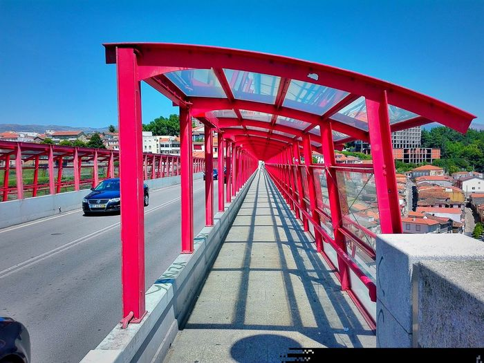 Red Bridge Vila