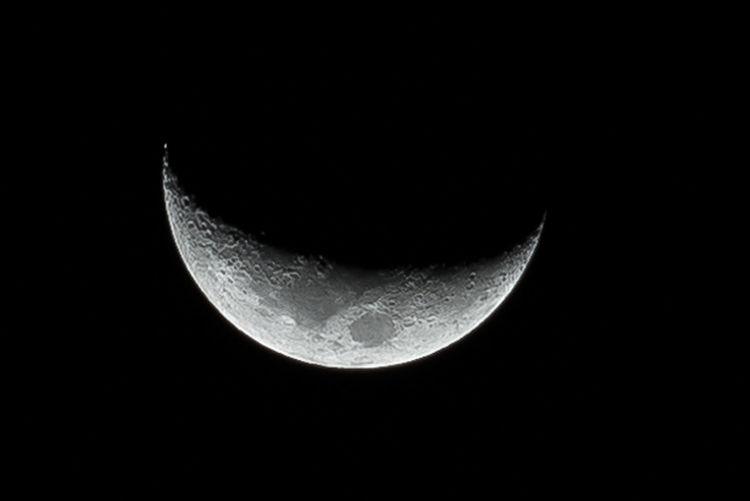 Moon for fun