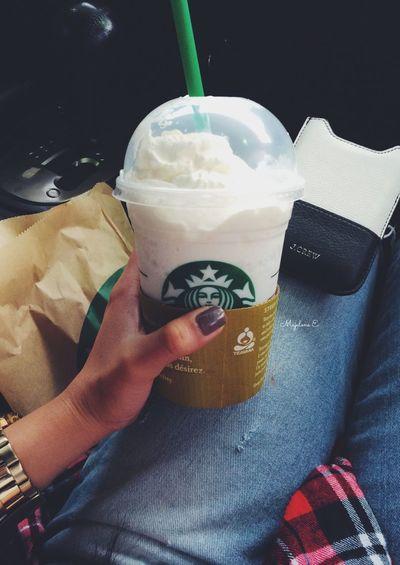 Vanilla Bean Vanilla Starbucks Vanilla Bean Fkyou