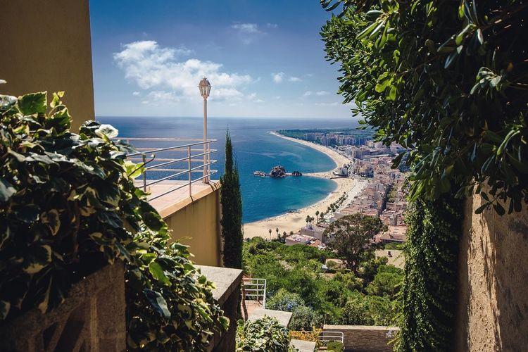 Traveling Travel Travelling Travel Photography SPAIN DmitryBarykin Landscape Landscape_Collection EyeEm Spain Blanes