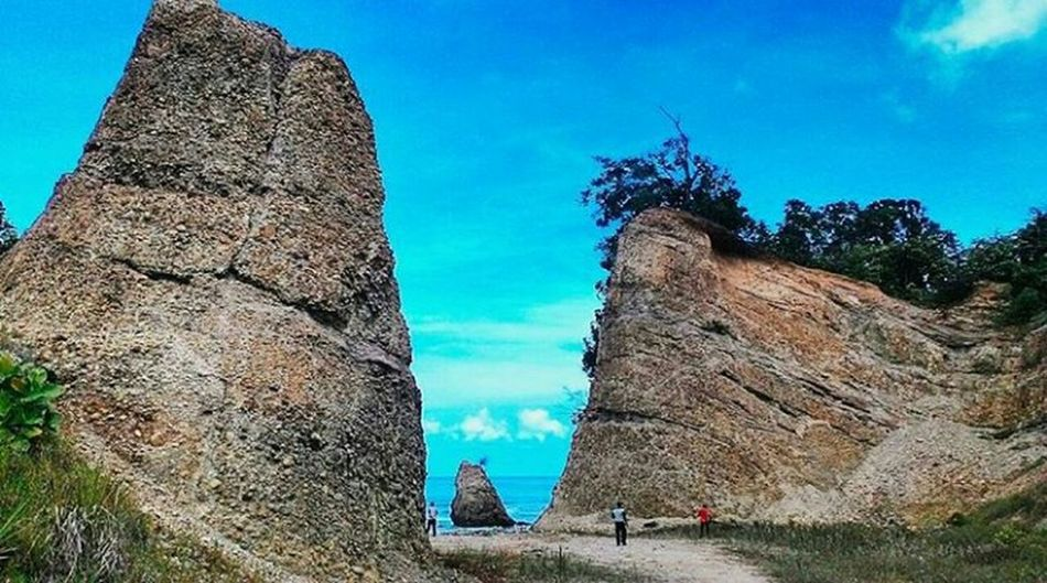 First Eyeem Photo Sabah Borneo Nature Outdoors Sky Beach The Portraitist - 2017 EyeEm Awards The Great Outdoors - 2017 EyeEm Awards Lenscamera Place Of Heart