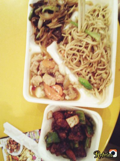 Asian Food Good Day Crazy Moments